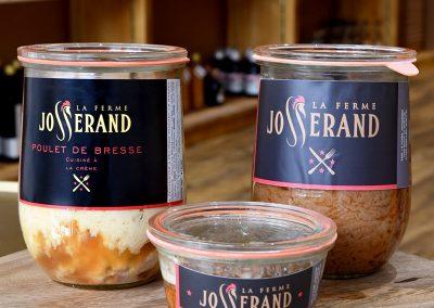 josserand