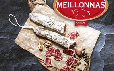 SALAISONS DE MEILLONNAS